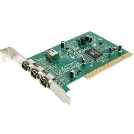 Startech.com 4 Port Pci...