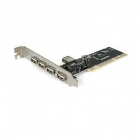 Startech.com 5 Port Pci USB...