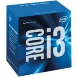 Intel Corp. Core I3 6100 Processor