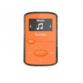 SanDisk Clip Jam Bright Orange