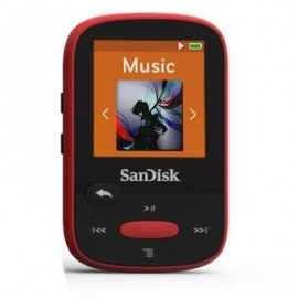SanDisk Clip Sport 4GB Mp3...