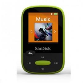 SanDisk Clip Sport 8GB Mp3...