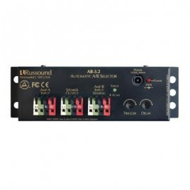 Russound 3.2 Automatic Ab...