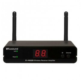 Russound X1 Wireless...