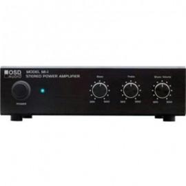 OSD Audio Compact 2chnl...