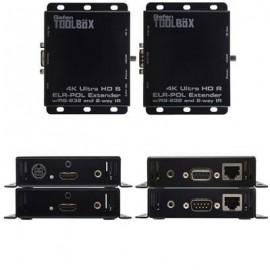 Gefen 4k Ultra HD Elrpol...