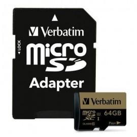 Verbatim 64gb Proplus 600x...