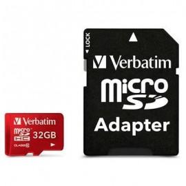 Verbatim 32gb Microsdhc...