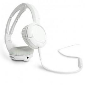 SteelSeries Flux Headset White