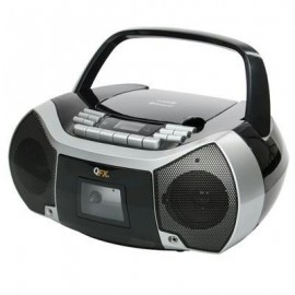 QFX Boombox With Bluetooth...