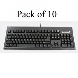 Keytronic 104 Key Keybrd...