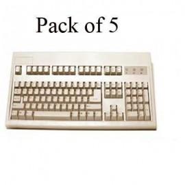 Keytronic Beige Ps2...