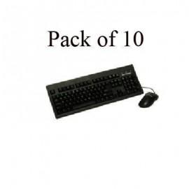 Keytronic Keyboard Mouse...