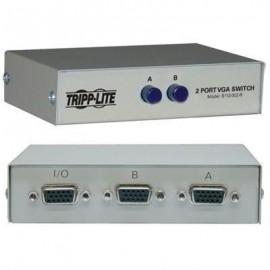 Tripp Lite 2 Port VGA SVGA...