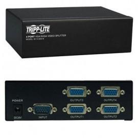 Tripp Lite 4 Port VGA SVGA...