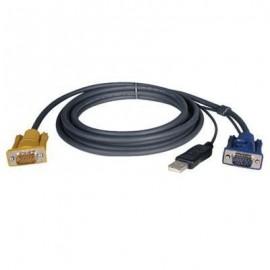 Tripp Lite 6ft USB Kvm...