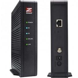 Zoom Telephonics 686 Mbps...