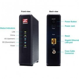 Zoom Telephonics Cable...