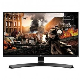 "LG Commercial 27"" 3840x2160 LED LCD Monitor"