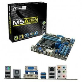 ASUS Amd Am3 Plus Motherboard