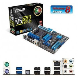 ASUS M5a97 R2 0 Motherboard