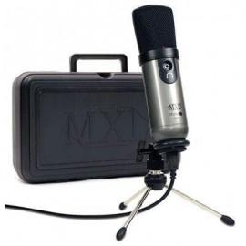 MXL USB Desktop Record Kit