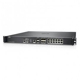 Dell Security SonicWALL Nsa...