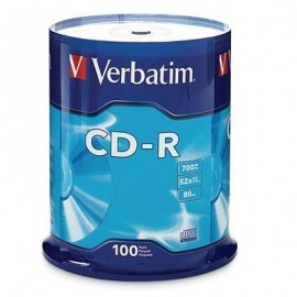 Verbatim CD R 80min 700mb...