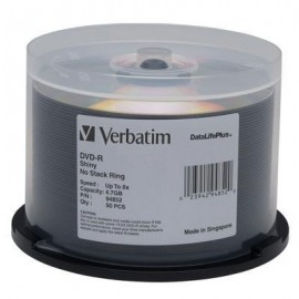 Verbatim DVD R Datalifeplus...