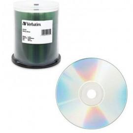 Verbatim CD R 80 100pk 52x...