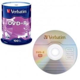 Verbatim DVD R 4.7gb 16x...